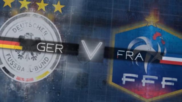 Première, tête, Giroud – Ozil : les 5 choses à savoir avant Allemagne – France