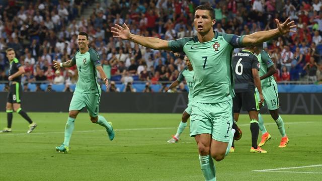 Le Portugal sans l'ombre d'un doute