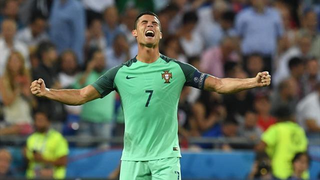 Ronaldo, l'incroyable chasseur de records