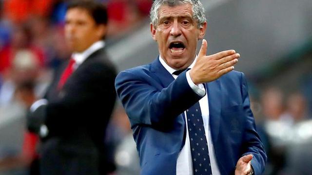 Francia ante Portugal, parecer tener todo para ganar