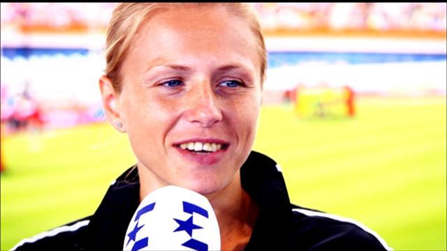 """""""Hai fatto qualcosa di molto coraggioso"""", Yulia Stepanova in un'emozionante intervista"""