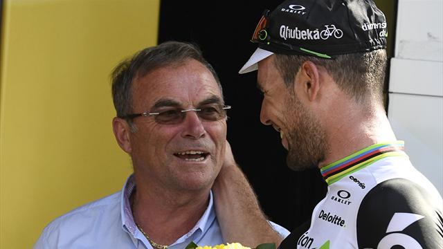 """Hinault : """"Beaucoup de coureurs ont peur de perdre, donc peur de gagner"""""""