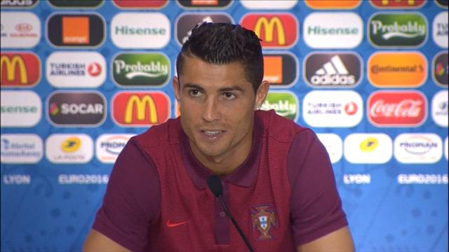 Cristiano Ronaldo: My dream is to win something with Portugal