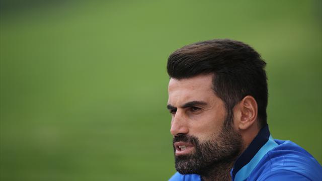 Volkan Demirel'den Beşiktaş'ın tutumuna eleştiri