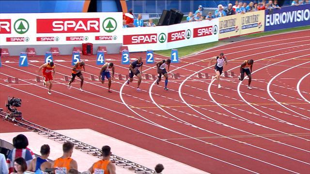 Semana recheada de muito atletismo internacional no Eurosport
