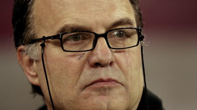 Marcelo Bielsa leaves Lazio two days after appointment