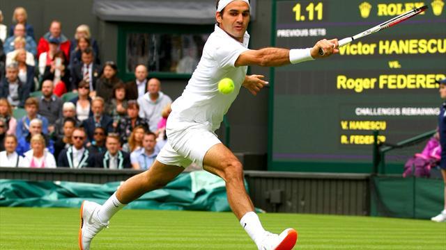 Wimbledon'ın yeni adresi Eurosport!