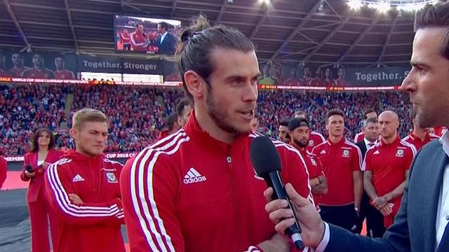 Wales receive amazing welcome home parade in Cardiff