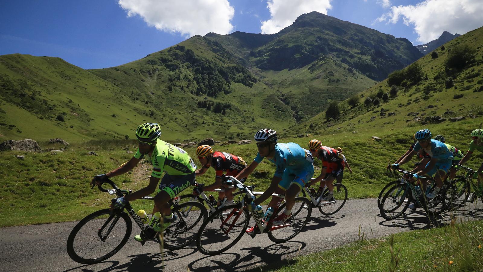 eurosport radsport on tour