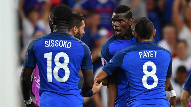 Sissoko et Umtiti titulaires ? DD n'a aucune raison de changer