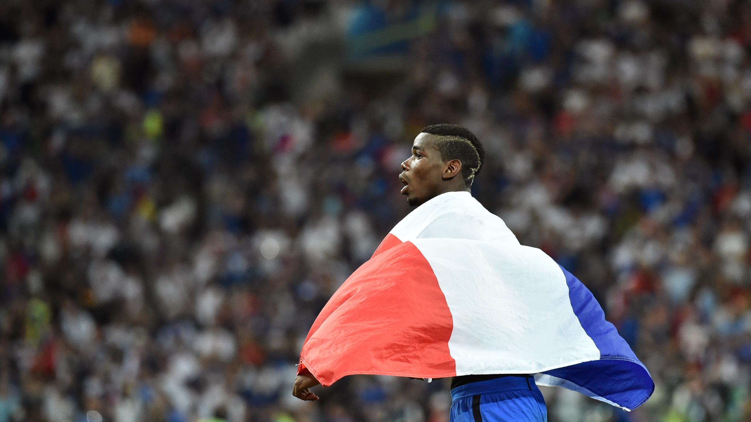 Paul Pogba (France)