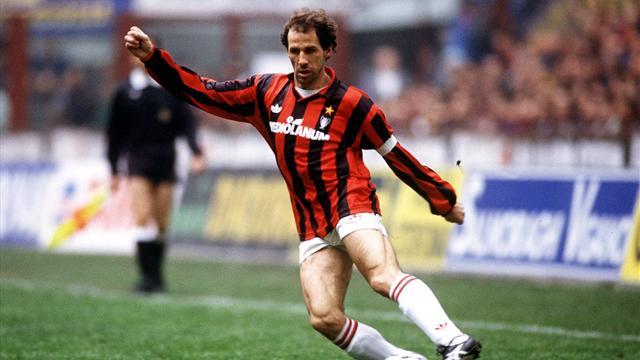 Bienvenue dans les années 90, quand le foot italien était roi !