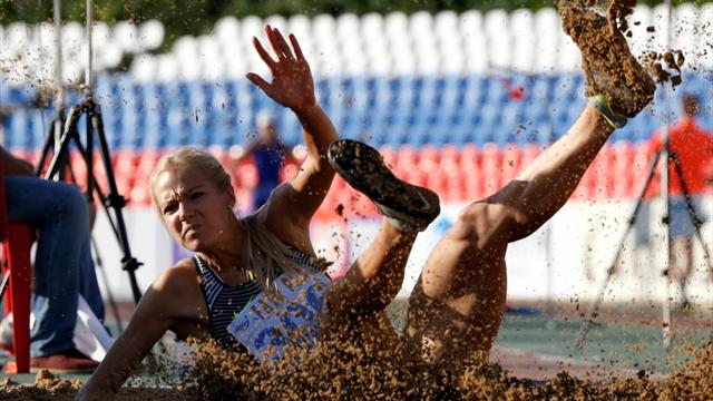 IAAF bestätigt Russlands Ausschluss