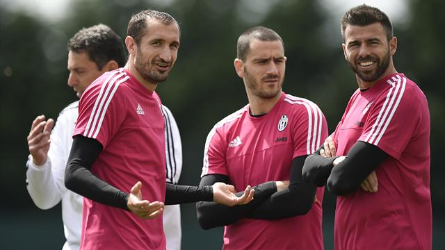 Juventus, con Barzagli e Mandzukic è allarme infortuni: i dettagli