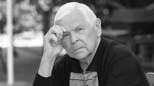 Умер легендарный чемпион Олимпиады-1956 Анатолий Исаев