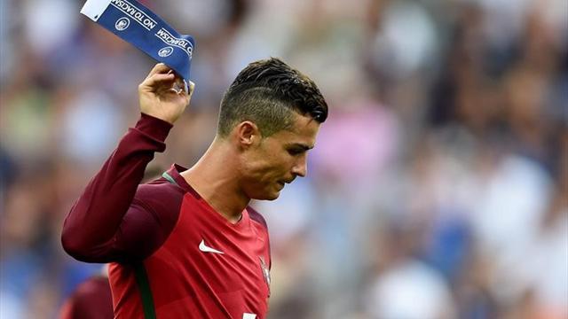 La mère de Ronaldo tacle Payet sur les réseaux sociaux
