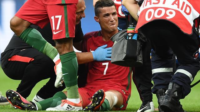 Le Real se passera de Ronaldo contre Séville