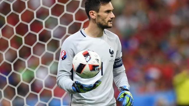 Francia es favorita pero Cristiano es el mejor: Paulo Futre