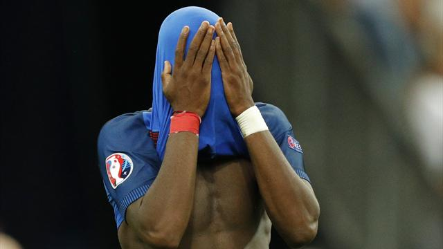 Pogba: France out to rectify Euro 2016 mistakes in World Cup final