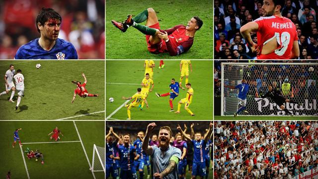 Votez pour le moment le plus marquant de l'Euro 2016