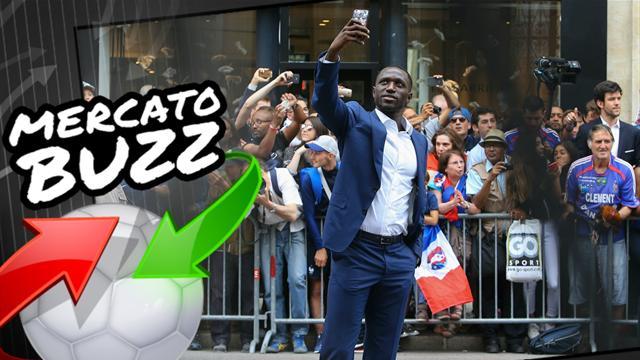 Sissoko a réussi son Euro, il peut réussir un autre gros coup