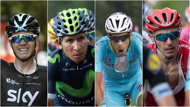 De Gendt mate le Ventoux dans la confusion — Tour de France