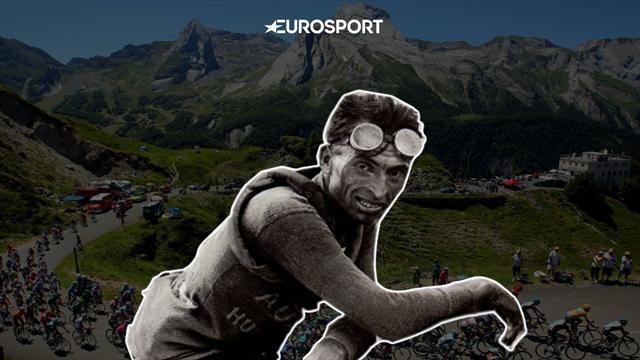 «Благодаря моему пулемету мы отбили атаки австрийцев». Загадочная смерть победителя «Тур де Франс»