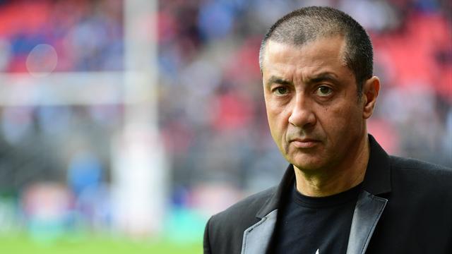 Boudjellal: «Soit je démissionne, soit je me porte candidat à la présidence de la Ligue»