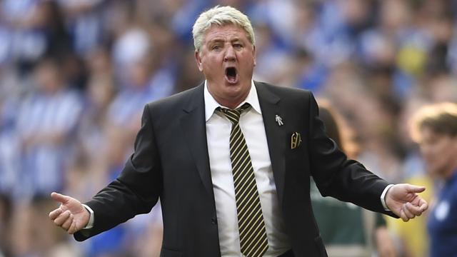 Paul Parker: Forget Big Sam - Steve Bruce would be a far better bet for England