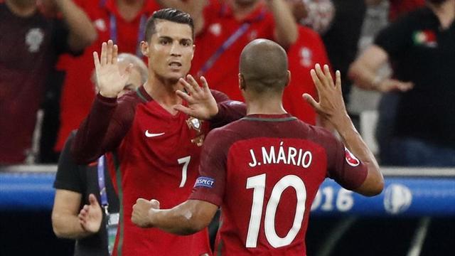 Convocati Portogallo: la lista dei 23 per i Mondiali di Russia 2018