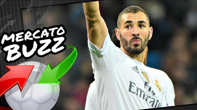 Benzema pour remplacer Morata à la Juve ?