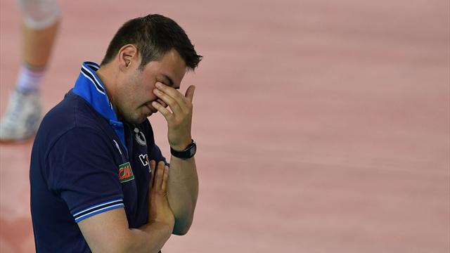 L'Italia chiude con l'umiliazione finale: sconfitta dal Canada e ultimo posto