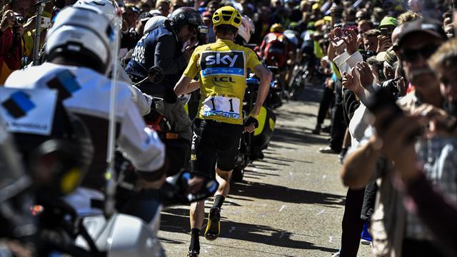Test : Quel(le) col/montée mythique du Tour de France êtes-vous capable de franchir ?