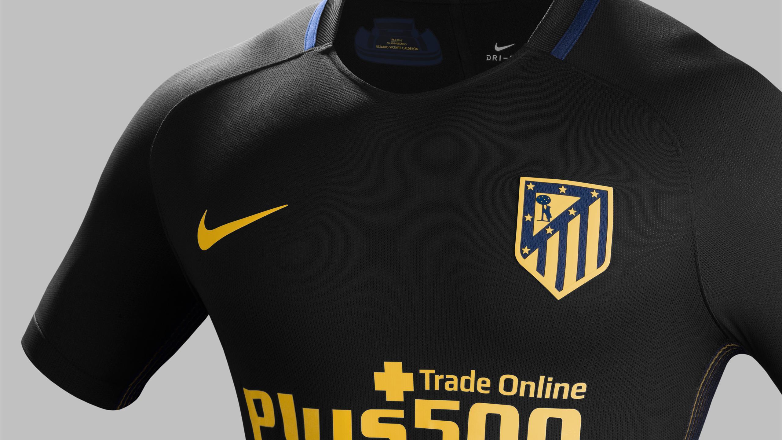 Maillot Extérieur Atlético de Madrid online