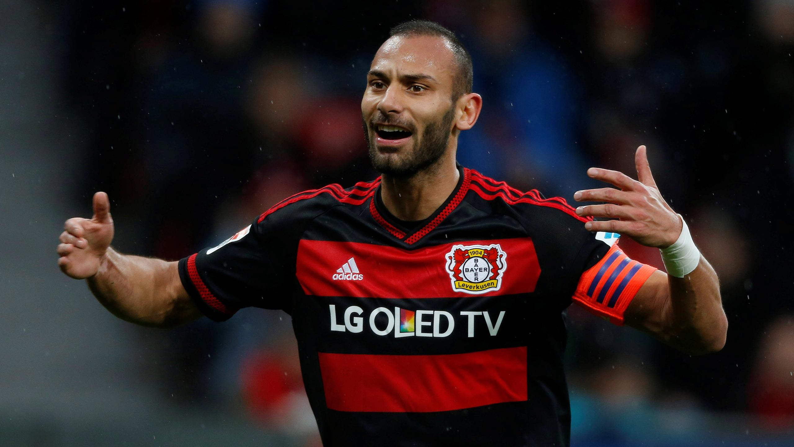 Bvb Leverkusen 2021