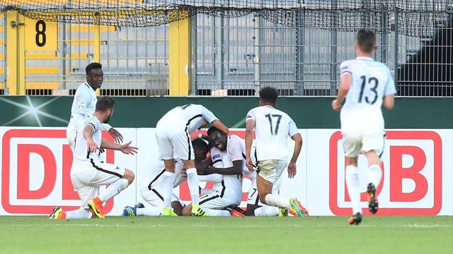 6 choses à savoir pour suivre les Bleuets à l'Euro U19