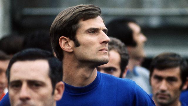 Gli italiani che hanno cambiato il calcio: Giacinto Facchetti, il moderno del catenaccio