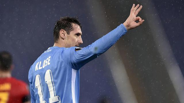 Gerüchte um Klose und Schalke nach Embolo-Schock