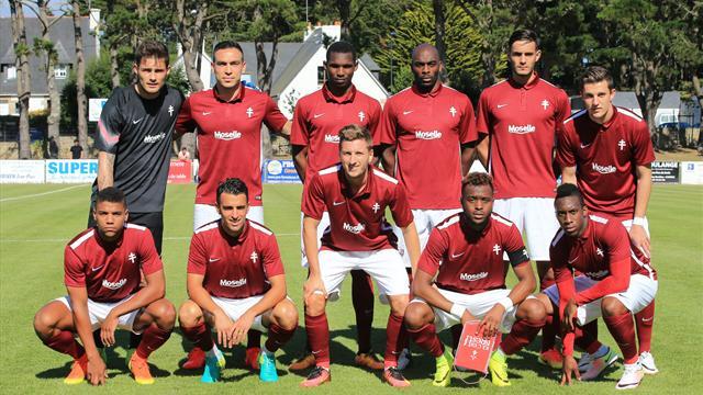 Focus sur les promus (1/3) : Cette fois-ci, le FC Metz a tout pour s'implanter en Ligue 1
