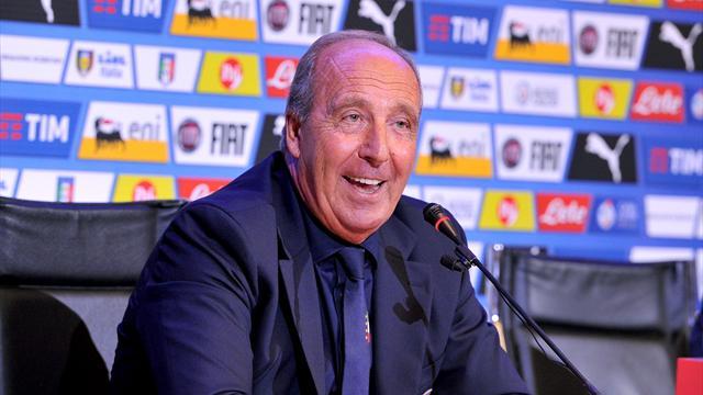 """Ventura: """"Finché giocheremo con il 3-5-2 ci sarà poco spazio per Berardi ed El Shaarawy"""""""