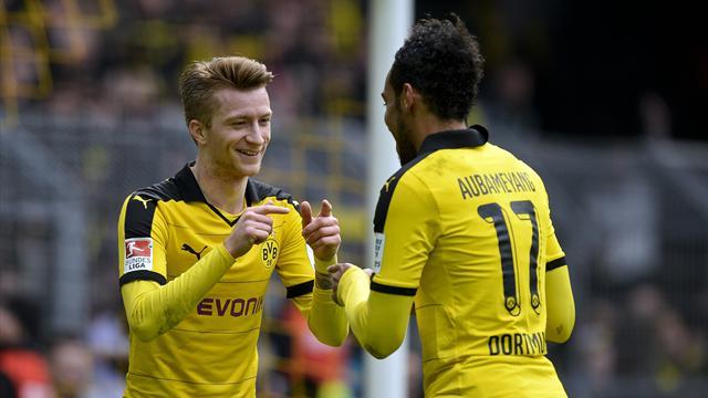 Borussia Dortmund: BVB-Testspiele im TV bei Eurosport