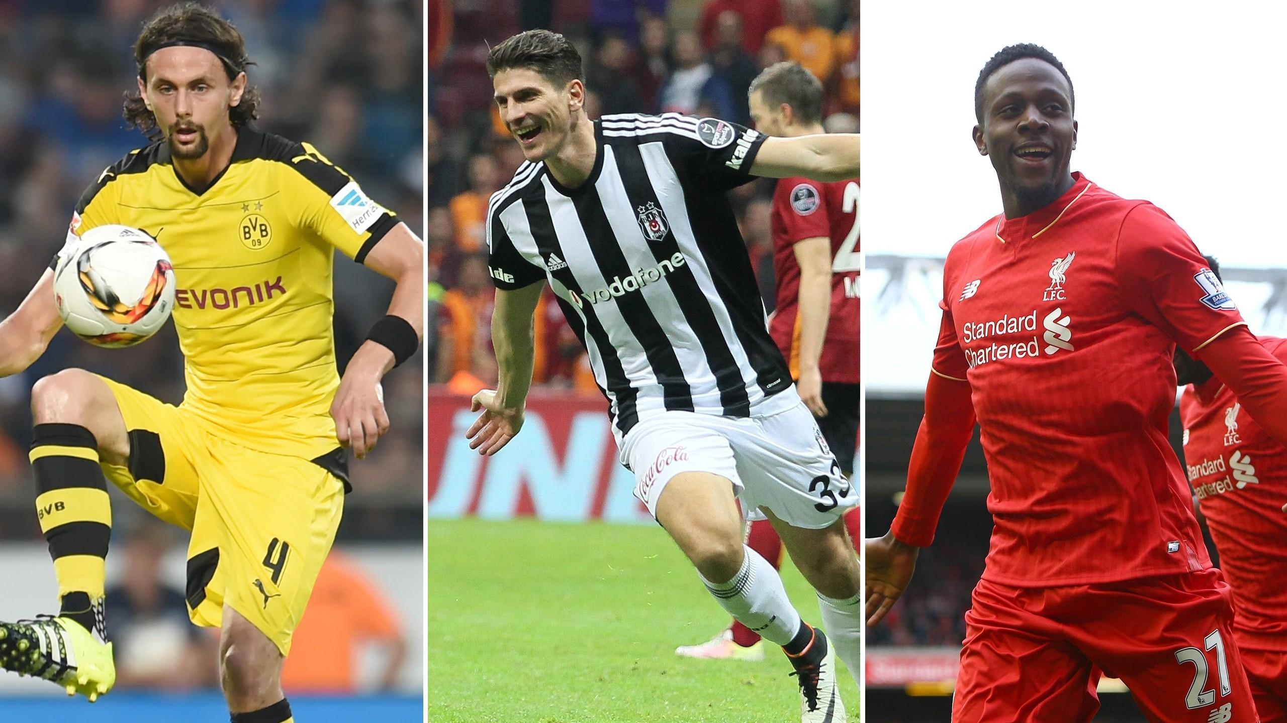 3 Liga Transfergerüchte