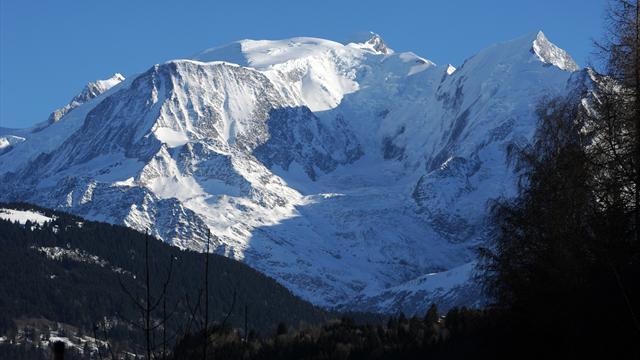 Grande première, pourcentages, Mont Blanc : les montées de Bisanne et du Bettex vont surprendre