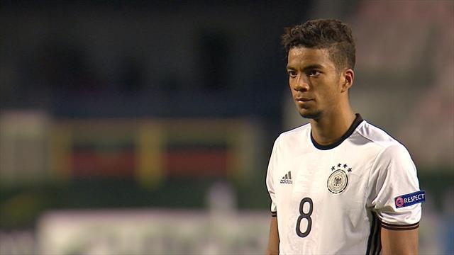 U19-EM: DFB-Team gewinnt Elfmeter-Krimi