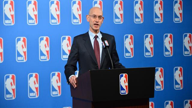 La NBA pense à une révolution et pourrait s'inspirer du football