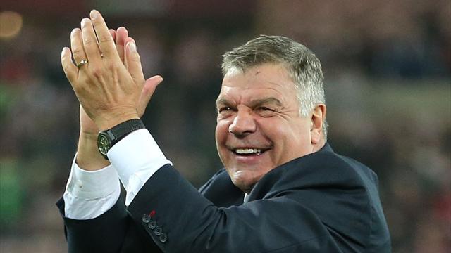 Paper Round: Allardyce set for Sunderland return, Mourinho's stark warning