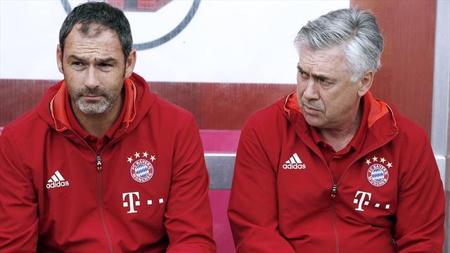 Offiziell: Ancelotti-Assistent Clement übernimmt Swansea