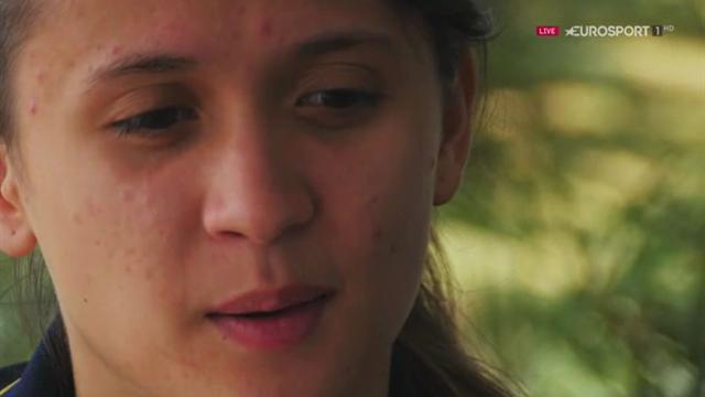 FISU Athlete Story: Futsal's Amanda Lyssa talks about studies and starring in Rio
