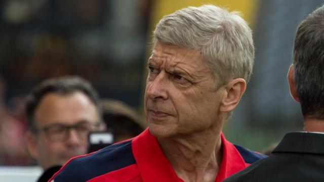 Silky Oxlade-Chamberlain strike earns Arsenal draw at Lens