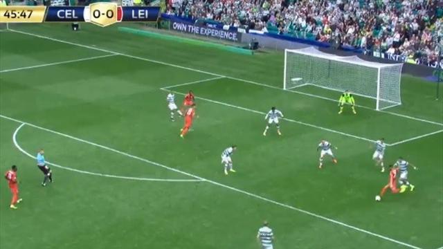 Passement de jambes et frappe splendide : voilà pourquoi Arsenal veut Mahrez !